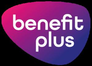 logo benefit plus